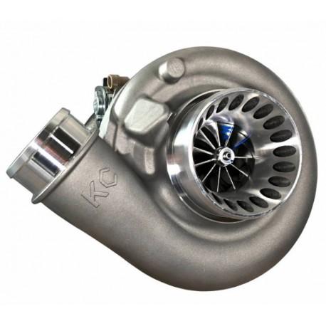 Turbodmychadlo Scania Industrial - 763262-5006S